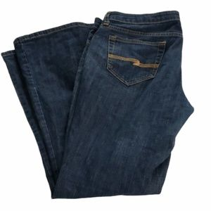 Arizona Jean Co Favorite Flare Size 15 Jeans